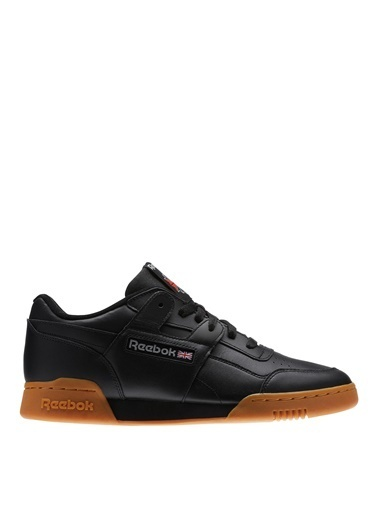 Reebok Reebok CN2127 Workout Plus Lifestyle Ayakkabı Siyah